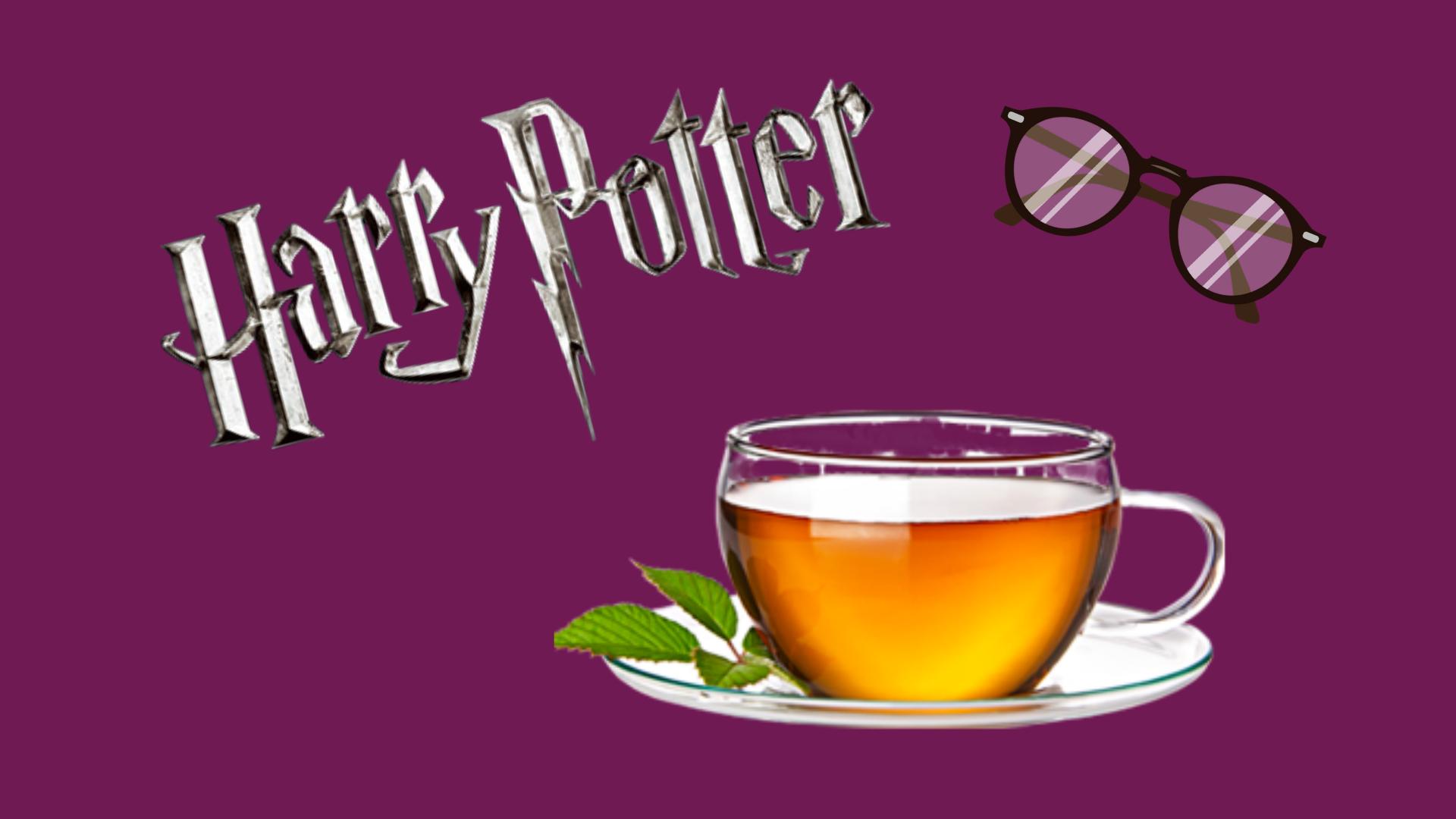 Wat hebben Harry Potter en rooibos thee met elkaar te maken?